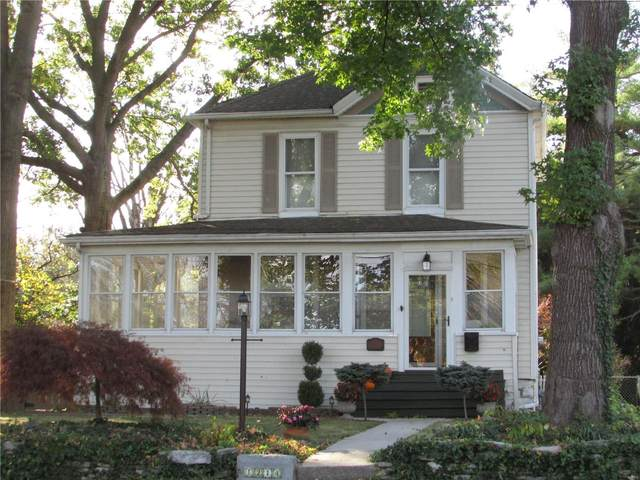 1214 Washington Avenue, Alton, IL 62002 (#20077019) :: Matt Smith Real Estate Group