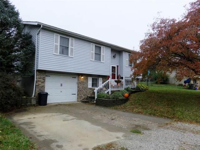 5910 Roach Road, Godfrey, IL 62035 (#20077049) :: Fusion Realty, LLC