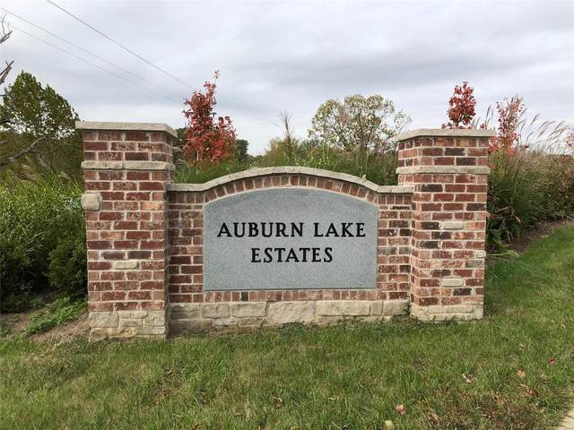 292 Auburn Ridge (Lot 58) Drive, Troy, MO 63379 (#20077054) :: Parson Realty Group