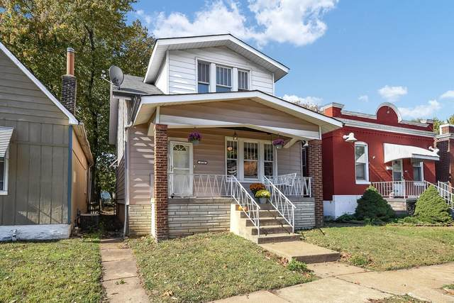 4724 Goethe Avenue, St Louis, MO 63116 (#20077093) :: PalmerHouse Properties LLC