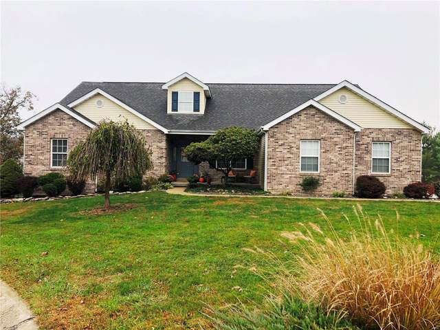 720 Westlake Drive, Troy, MO 63379 (#20077104) :: The Becky O'Neill Power Home Selling Team