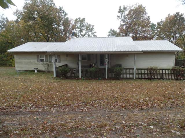 1 Rr, Box 131, Marble Hill, MO 63764 (#20077113) :: Tarrant & Harman Real Estate and Auction Co.