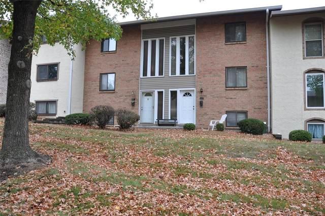 141 Carmel Woods, Ellisville, MO 63021 (#20077117) :: PalmerHouse Properties LLC