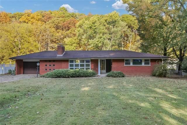 1791 Jean, Arnold, MO 63010 (#20077146) :: Kelly Hager Group | TdD Premier Real Estate