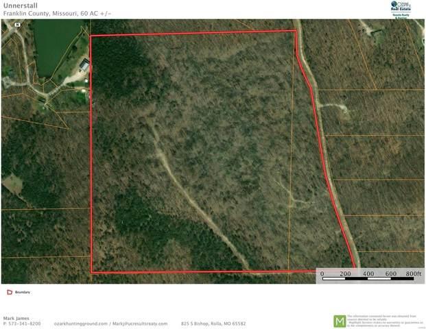 60 Bridle Trail Drive, Robertsville, MO 63072 (#20077147) :: PalmerHouse Properties LLC