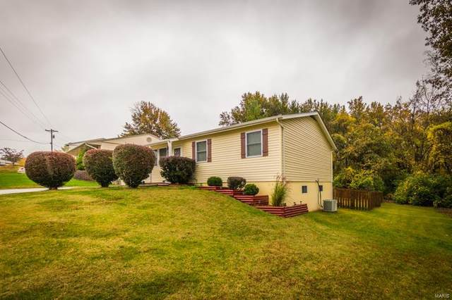 41 Laura Hill Road, Saint Peters, MO 63376 (#20077152) :: Clarity Street Realty