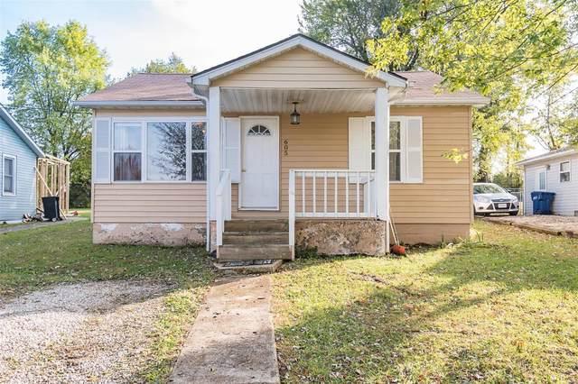 605 W 3rd Street, Dixon, MO 65459 (#20077155) :: Matt Smith Real Estate Group