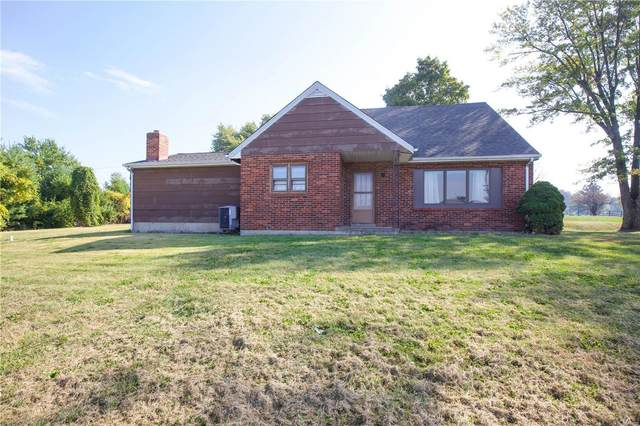 273 Jungermann Road, Saint Peters, MO 63376 (#20077179) :: Parson Realty Group