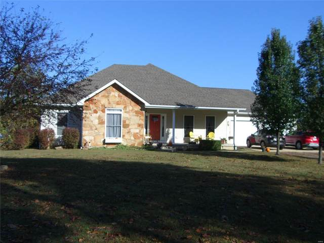 6725 Hwy Aa, Piedmont, MO 63957 (#20077180) :: Parson Realty Group