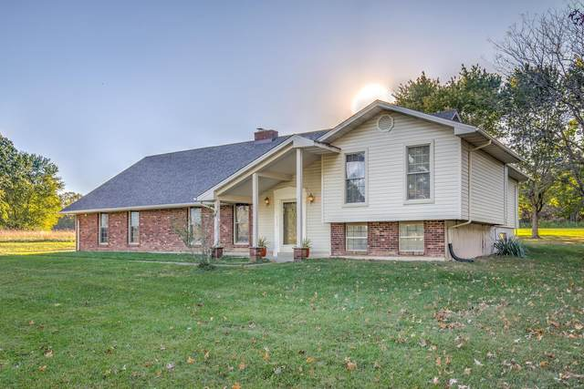 29713 N Stringtown Road, Foristell, MO 63348 (#20077240) :: Barrett Realty Group