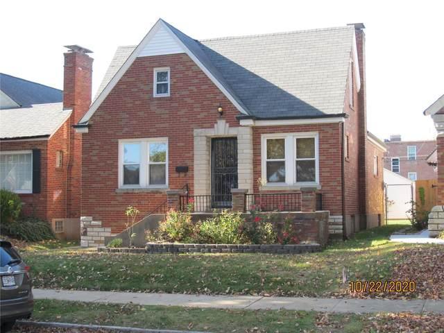 6155 Adkins Avenue, St Louis, MO 63116 (#20077255) :: Matt Smith Real Estate Group