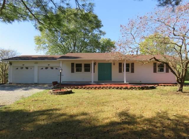 6506 Alpha Drive, Alton, IL 62002 (#20077279) :: Matt Smith Real Estate Group