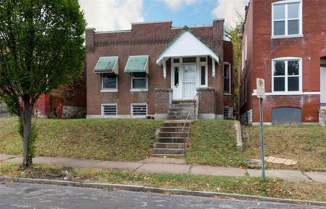 3639 S Compton Avenue, St Louis, MO 63118 (#20077298) :: Hartmann Realtors Inc.