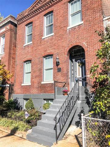 2111 Withnell Avenue, St Louis, MO 63118 (#20077303) :: Matt Smith Real Estate Group