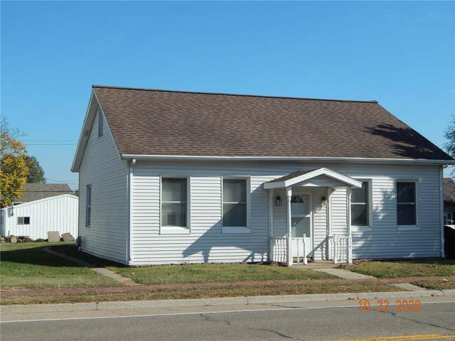 514 S Main Street, RED BUD, IL 62278 (#20077316) :: St. Louis Finest Homes Realty Group