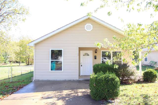 68 Hannah Street, Sullivan, MO 63080 (#20077319) :: Walker Real Estate Team