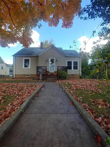 215 W 4th Street, BENTON, IL 62812 (MLS #20077335) :: Century 21 Prestige