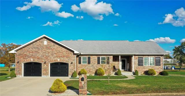 1 Park Place, Salem, MO 65560 (#20077343) :: Matt Smith Real Estate Group