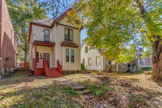 6216 Virginia Avenue, St Louis, MO 63111 (#20077355) :: Matt Smith Real Estate Group