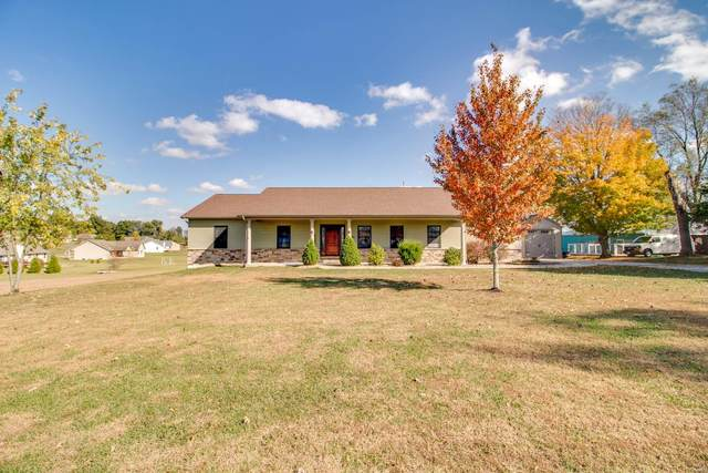 2650 Vulliet Road, Highland, IL 62249 (#20077356) :: The Becky O'Neill Power Home Selling Team
