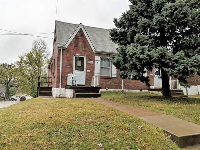 8700 Mavis Place, St Louis, MO 63114 (#20077370) :: St. Louis Finest Homes Realty Group