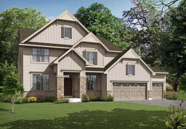 1 Breck II @ Caledonia Estates, O'Fallon, MO 63368 (#20077376) :: Parson Realty Group