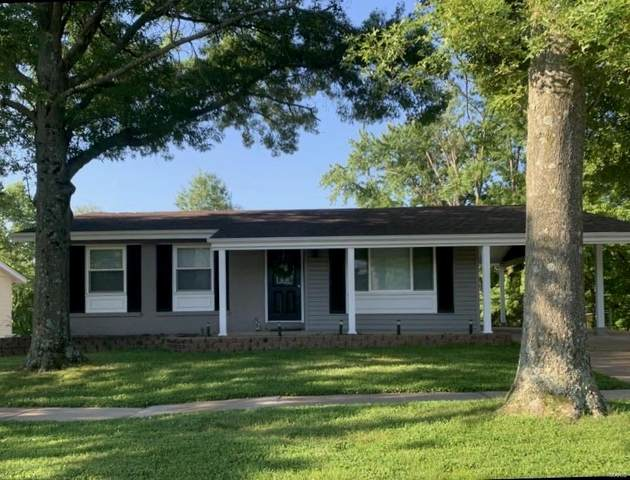 720 Reinke Road, Ballwin, MO 63021 (#20077399) :: The Becky O'Neill Power Home Selling Team