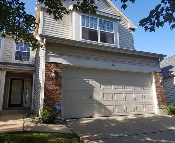 3780 Southern Manor Drive, St Louis, MO 63125 (#20077423) :: Clarity Street Realty