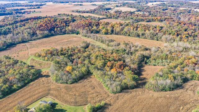 0 W Kane Road, Carrollton, IL 62016 (#20077428) :: St. Louis Finest Homes Realty Group