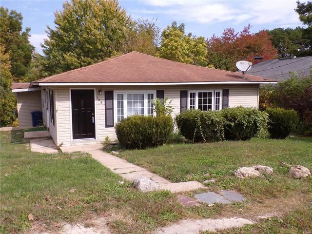 108 E. 5th St, Dixon, MO 65459 (#20077437) :: RE/MAX Professional Realty