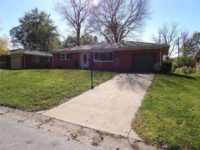 1237 Express, Belleville, IL 62223 (#20077439) :: Walker Real Estate Team