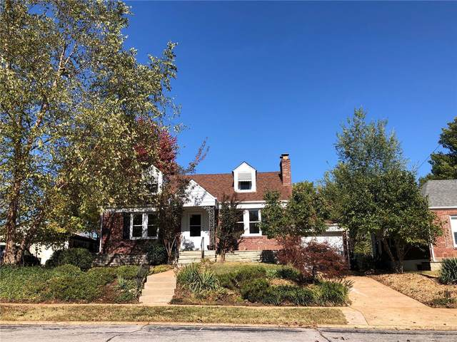 4821 Hershey, St Louis, MO 63123 (#20077462) :: Clarity Street Realty