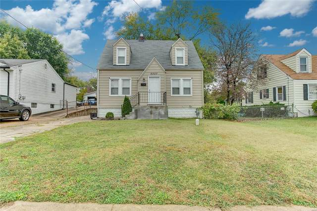 2227 Sims Avenue, St Louis, MO 63114 (#20077464) :: St. Louis Finest Homes Realty Group