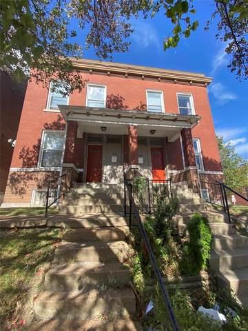 St Louis, MO 63118 :: Hartmann Realtors Inc.