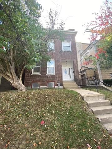 St Louis, MO 63118 :: Walker Real Estate Team