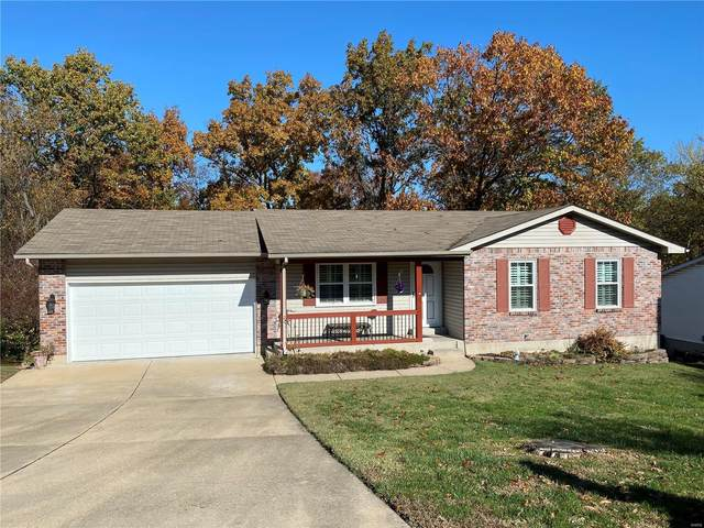 2943 Cole Dr, Festus, MO 63028 (#20077492) :: The Becky O'Neill Power Home Selling Team