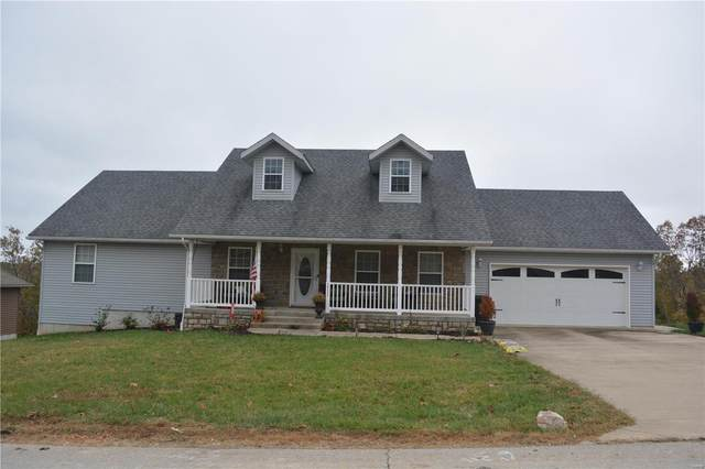 20352 Hardcastle, Saint Robert, MO 65584 (#20077516) :: The Becky O'Neill Power Home Selling Team