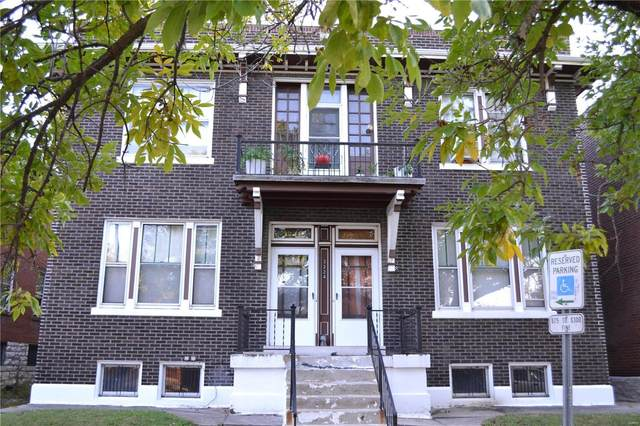 3224 Taft Avenue, St Louis, MO 63111 (#20077527) :: Clarity Street Realty