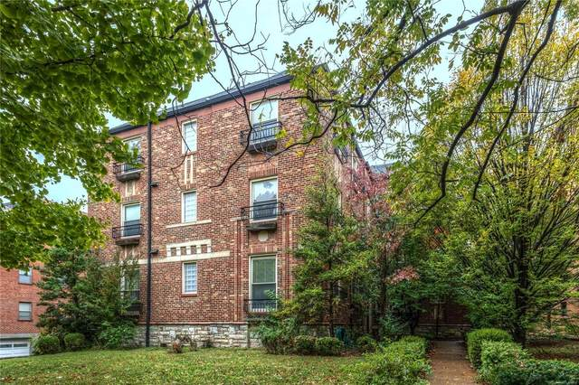 715 Westwood 1E, St Louis, MO 63105 (#20077528) :: Kelly Hager Group | TdD Premier Real Estate