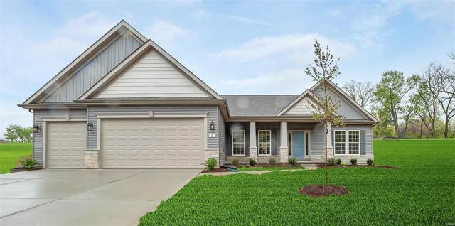 908 Thorn Crown Court, St Louis, MO 63122 (#20077536) :: Clarity Street Realty