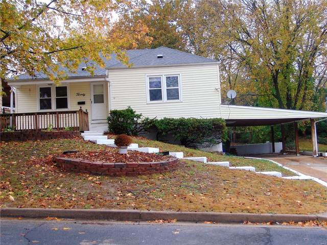 20 Rolla Gardens, Rolla, MO 65401 (#20077541) :: RE/MAX Professional Realty