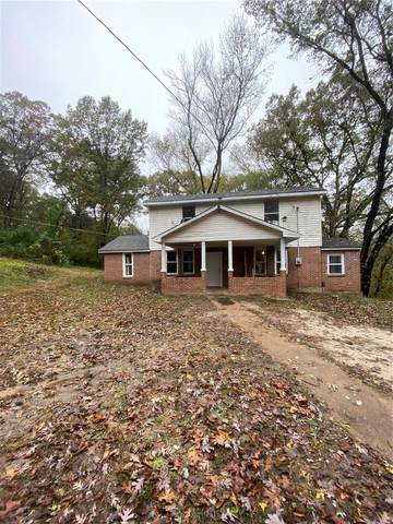 1150 Mill Hill Road, Saint Clair, MO 63077 (#20077557) :: Walker Real Estate Team
