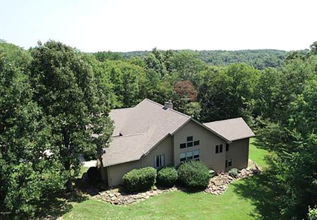 260 Sugar Creek Road, GOREVILLE, IL 62939 (#20077573) :: The Becky O'Neill Power Home Selling Team