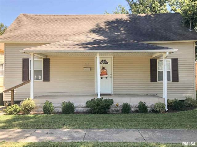 304 N 19th Street, HERRIN, IL 62948 (#20077574) :: The Becky O'Neill Power Home Selling Team