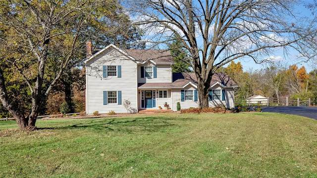 2026 Wakefield Lake, Glencoe, MO 63038 (#20077589) :: St. Louis Finest Homes Realty Group