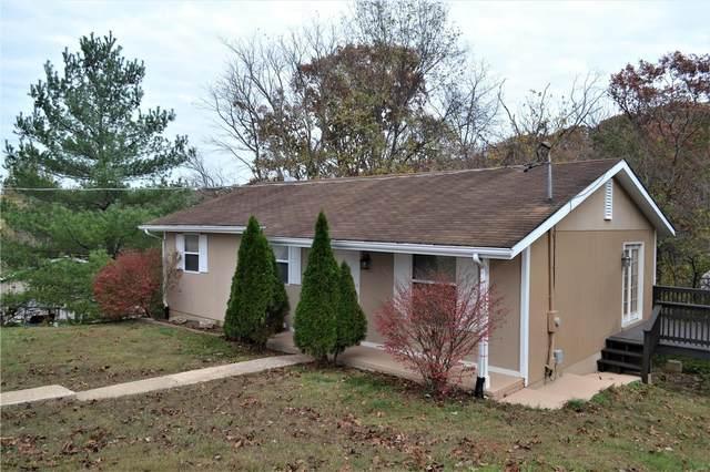 5519 Carter Drive, House Springs, MO 63051 (MLS #20077591) :: Century 21 Prestige