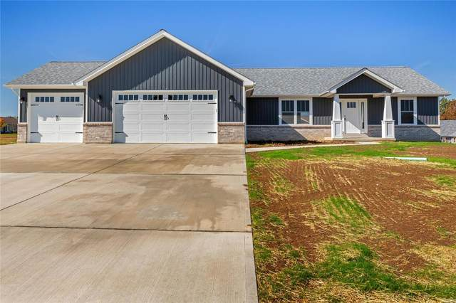 141 Moore Estates Drive, Troy, MO 63379 (#20077595) :: Matt Smith Real Estate Group