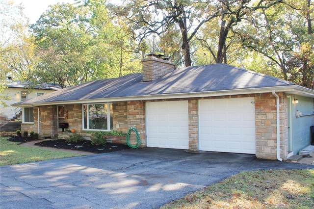 624 Conover, St Louis, MO 63126 (#20077597) :: Clarity Street Realty