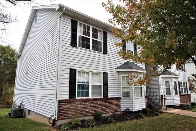 1432 Surrey, Saint Peters, MO 63304 (#20077611) :: PalmerHouse Properties LLC