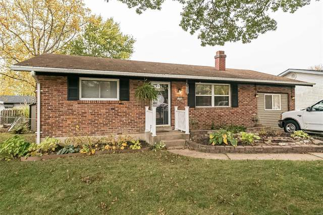 1272 Los Olas, Arnold, MO 63010 (#20077612) :: Parson Realty Group
